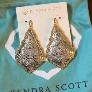 Kendra scott adair